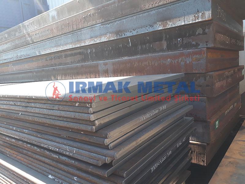 Irmak Metal